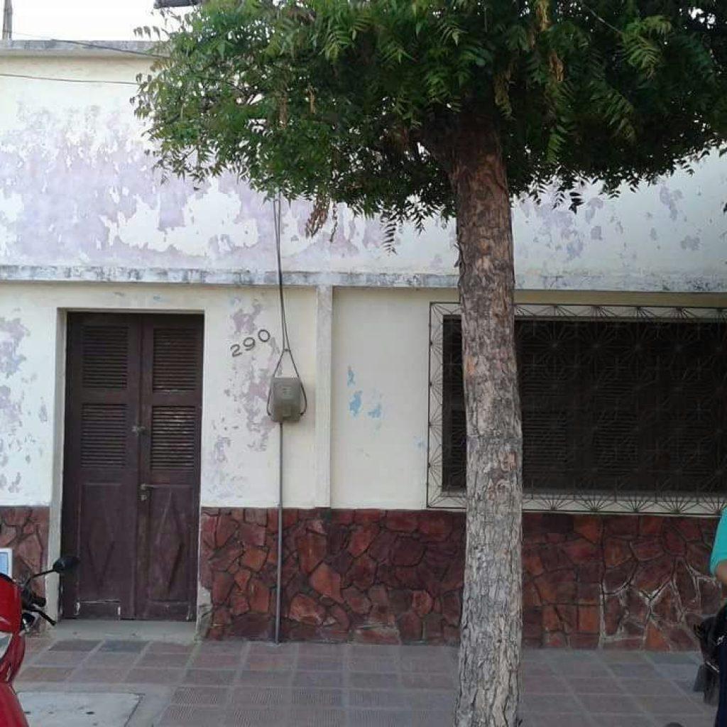 Casa no coração dá cidade de Aracati