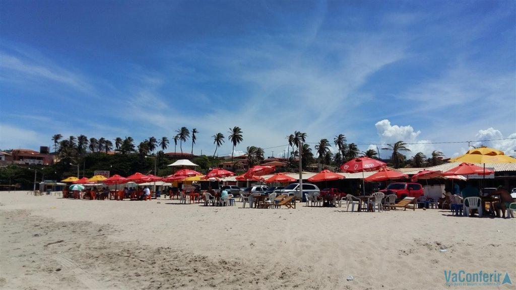 Casa com 3 suítes à venda na Praia de Tibau – RN