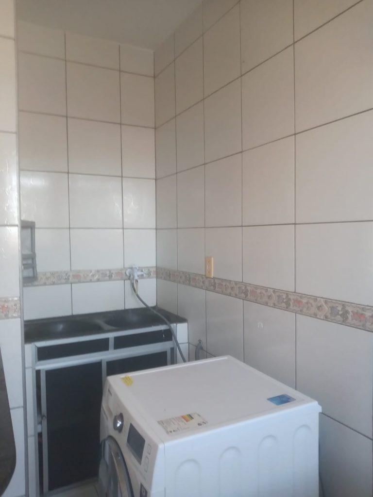 Apartamento com 2 quartos à venda em Aracati – Ceará.